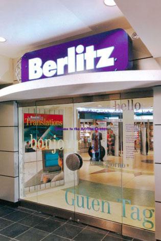 berlitz manchester facility