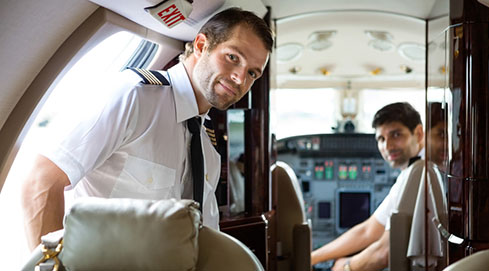 curso de ingles para pilotos